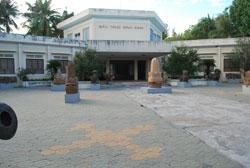 Bảo tàng Bình Định